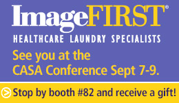 ImageFIRST Conference Ad