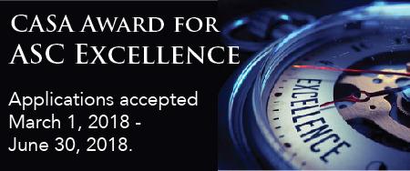 Asc Excellence Award Bug 01
