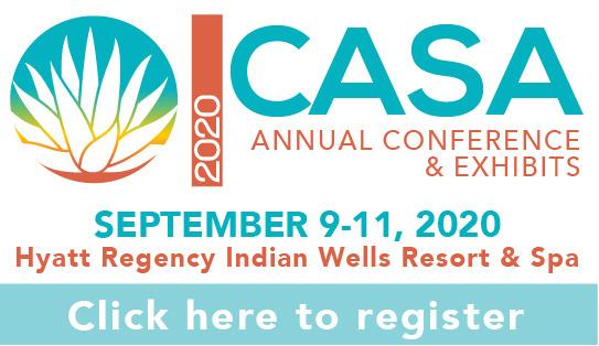 CASA 2020 Conference