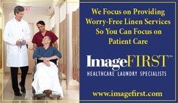 ImageFIRST web ad