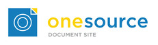 oneSource logo